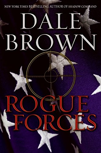 9780061560873: Rogue Forces