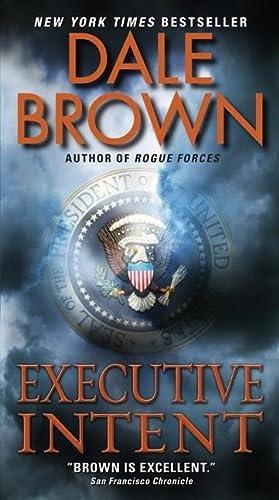 9780061560903: Executive Intent