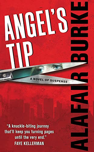 9780061561245: Angel's Tip