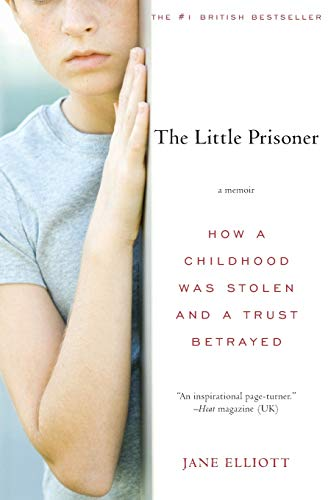 9780061561313: The Little Prisoner: A Memoir