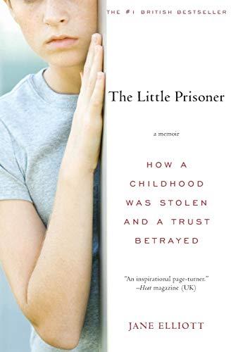 9780061561313: The Little Prisoner: A Memoir