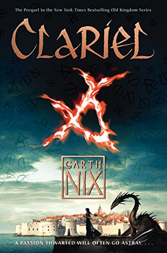 9780061561559: Clariel: The Lost Abhorsen (Old Kingdom)