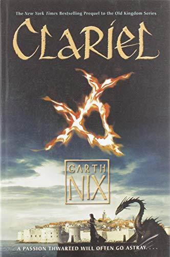 9780061561573: Clariel: The Lost Abhorsen (Old Kingdom)
