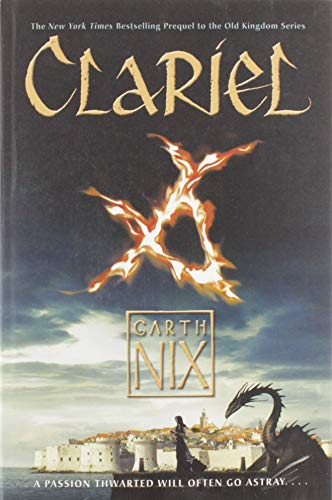 9780061561573: Clariel: The Lost Abhorsen (Old Kingdom)