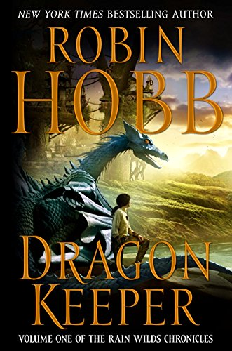 Dragon Keeper **Signed**: Hobb, Robin