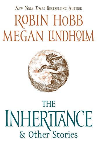 9780061561641: The Inheritance: And Other Stories