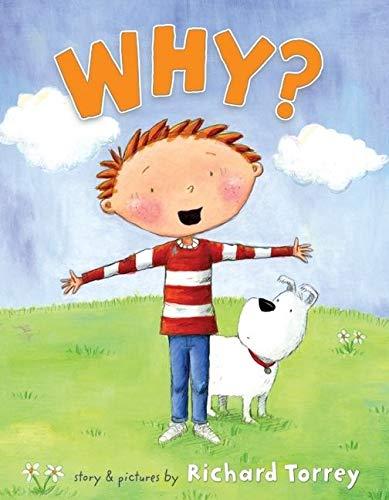 Why?: Torrey, Richard