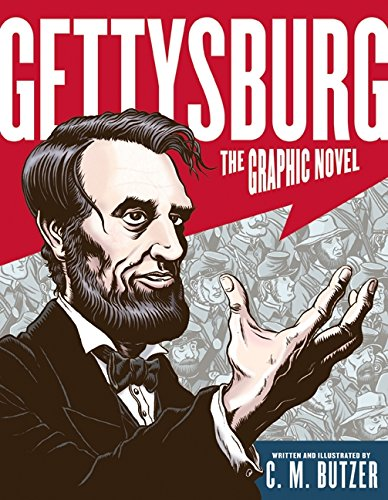 9780061561764: Gettysburg: The Graphic Novel