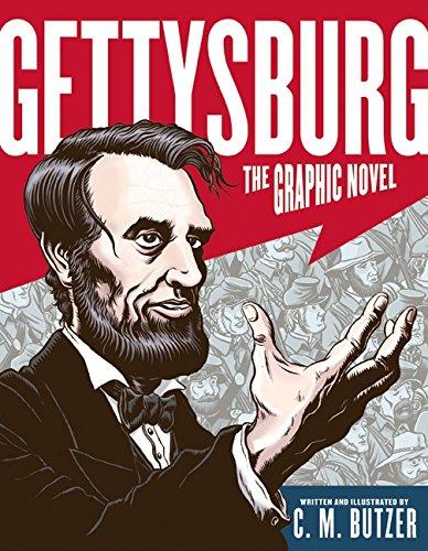 9780061561764: Gettysburg: The Graphic Novel