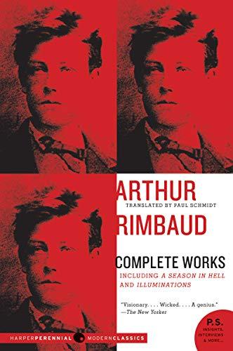 9780061561771: Arthur Rimbaud: Complete Works