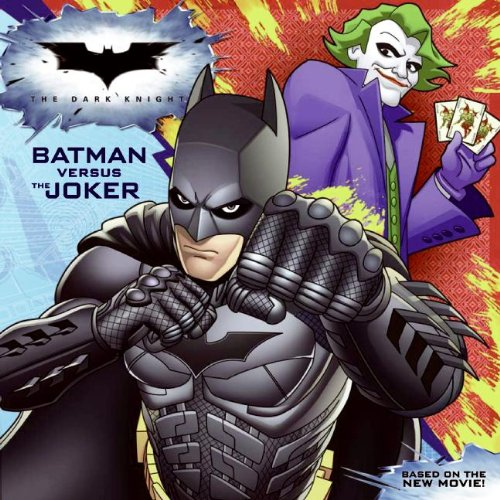 9780061561887: Dark Knight: Batman versus the Joker, The