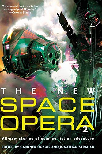 9780061562358: The New Space Opera 2: All-new stories of science fiction adventure