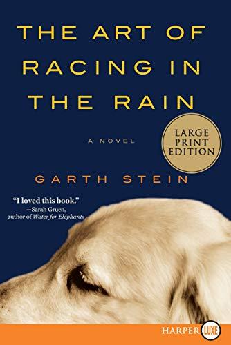 9780061562402: The Art of Racing in the Rain