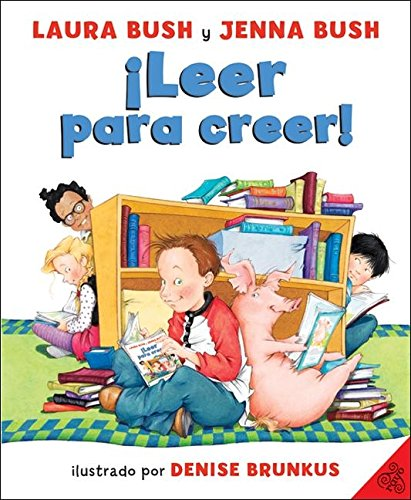 9780061562532: Read All About It! (Spanish edition): Leer para creer!