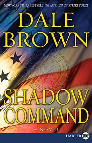 9780061562655: Shadow Command: A Novel