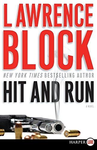 9780061562723: Hit and Run