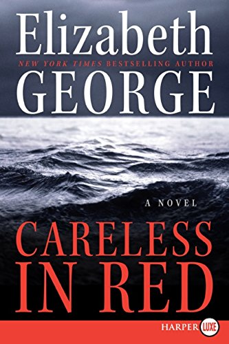 9780061562785: Careless in Red: A Novel (Thomas Lynley and Barbara Havers Novels)