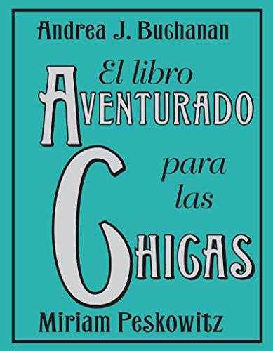 9780061562907: El Libro Aventurado para las Chicas (Spanish Edition)
