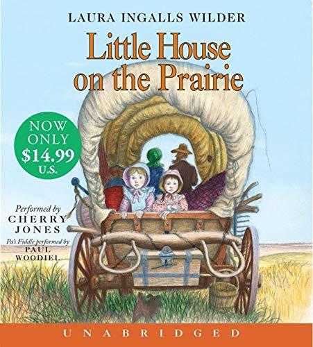 9780061563058: Little House on the Prairie