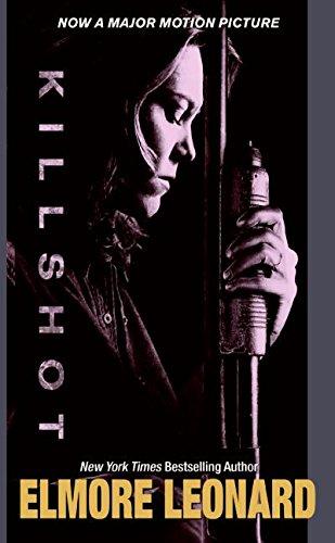 9780061563867: Killshot