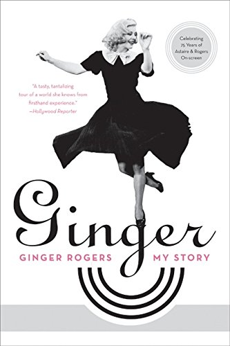 9780061564703: Ginger: My Story