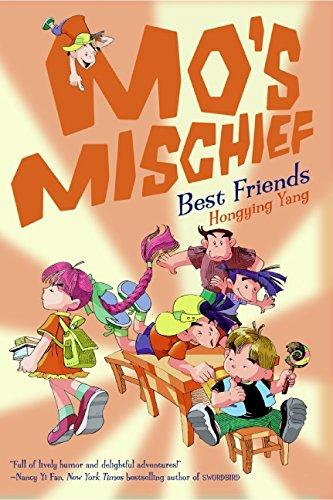 MOS MISCHIEF BEST FRIENDS