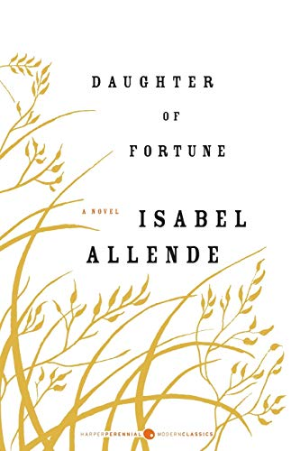 9780061565335: Daughter of Fortune: A Novel