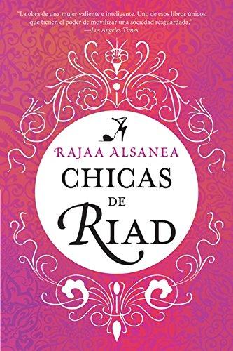 Chicas de Riad: Alsanea, Rajaa
