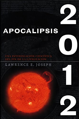 9780061565618: Apocalipsis 2012 (Spanish Edition)