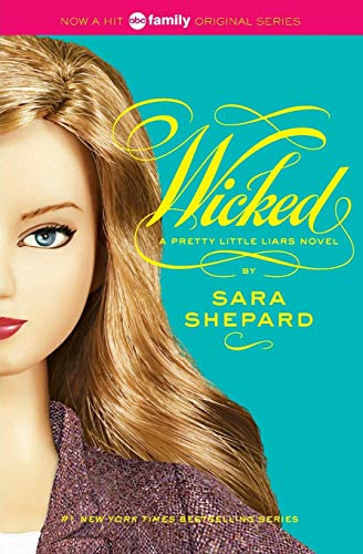 9780061566103: Wicked (Pretty Little Liars (Quality))