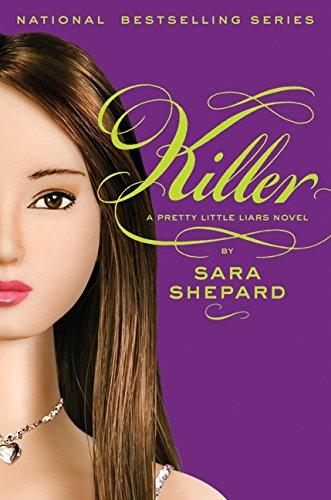 9780061566110: Killer (Pretty Little Liars)