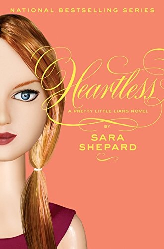 9780061566141: Heartless (Pretty Little Liars, Book 7)