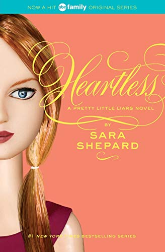 9780061566165: Pretty Little Liars #7: Heartless