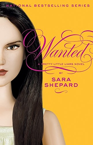 9780061566172: Wanted (Pretty Little Liars, Book 8)