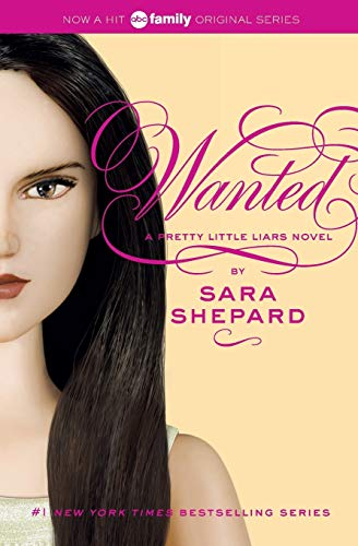 9780061566196: Wanted (Pretty Little Liars, Book 8)