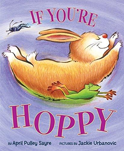 9780061566349: If You're Hoppy