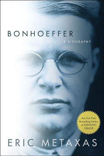 9780061566394: Bonhoeffer: A Biography
