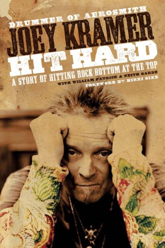 9780061566608: Hit Hard: A Story of Hitting Rock Bottom at the Top