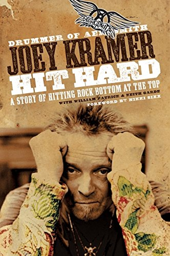 9780061566622: Hit Hard: A Story of Hitting Rock Bottom at the Top