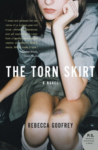 9780061567100: The Torn Skirt: A Novel