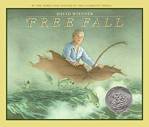 9780061567414: Free Fall