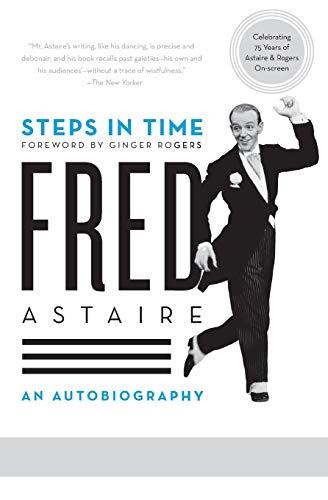 9780061567568: Steps in Time: An Autobiography