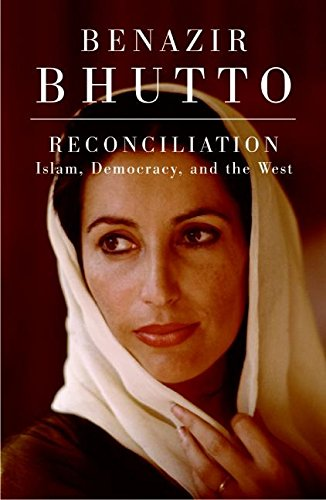 9780061567582: Reconciliation: Islam, Democracy, and the West