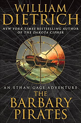 9780061567964: The Barbary Pirates: An Ethan Gage Adventure (Ethan Gage Adventures)