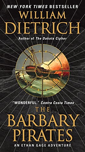 9780061568077: The Barbary Pirates: An Ethan Gage Adventure (Ethan Gage Adventures)