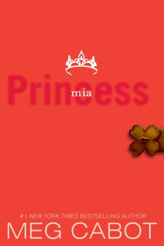 9780061568190: Princess Mia (Princess Diaries)