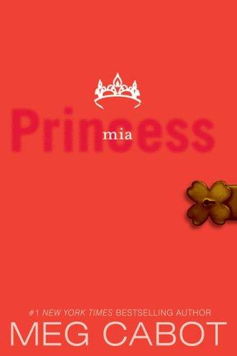 9780061568190: Princess Diaries, Volume IX: Princess Mia (international edition), The