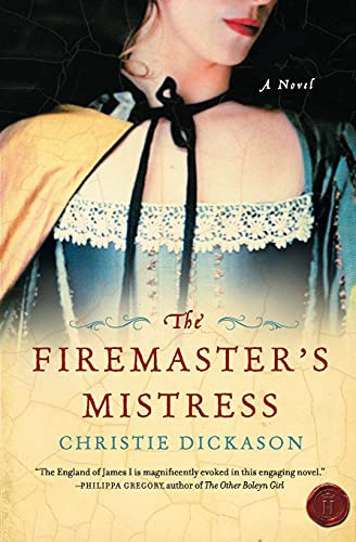 9780061568268: The Firemaster's Mistress