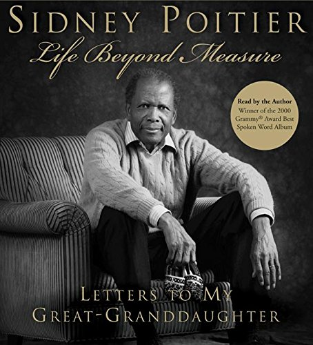 9780061568497: Life Beyond Measure: Letters to My Great-Granddaughter