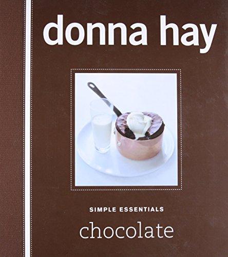 9780061569029: Simple Essentials Chocolate